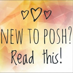 Info For New Poshers!